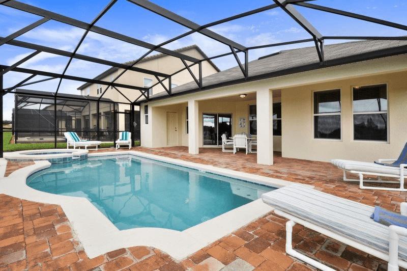 Prázdninový dům v lokalitě West Haven Davenport Florida
