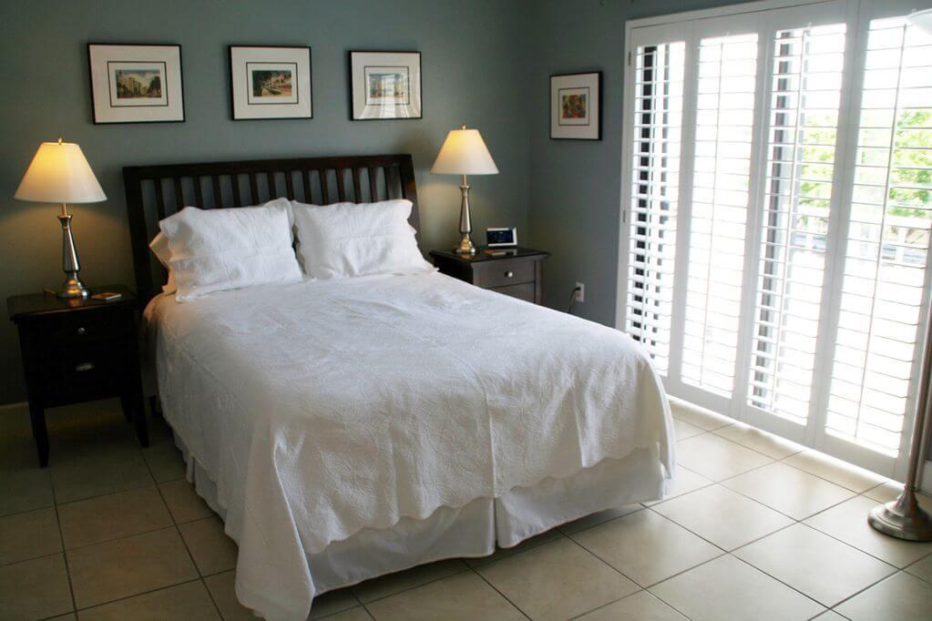 Krásné zařízený byt na Miami Beach