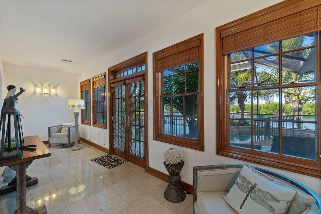 Luxusní vila ve středomořském stylu v Cape Coral