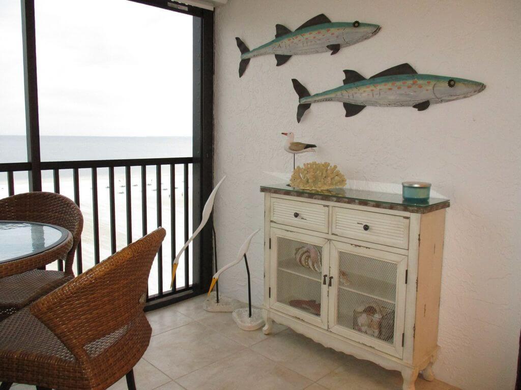 Krásný apartmán na pláži