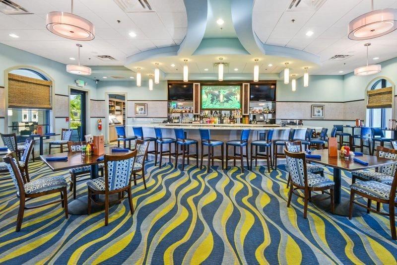 Dům Champions Gate Golf Resort