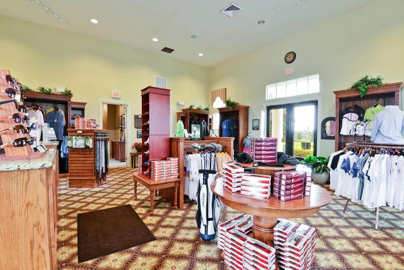 Vila na golfovém hřišti Providence Davenport FL
