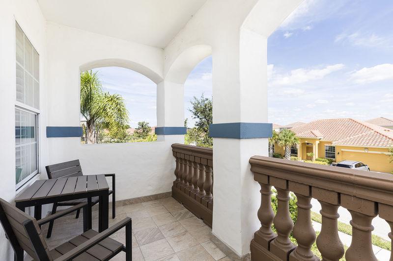 Moderní dům v Solterra Gated Resort
