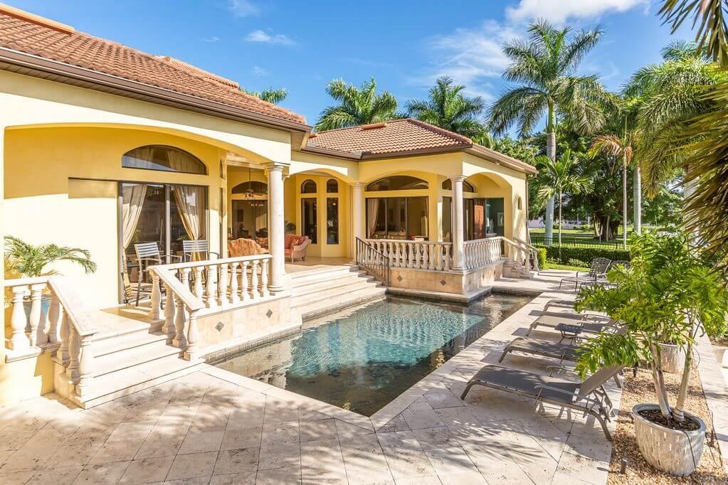 Vila Sol v Cape Coral