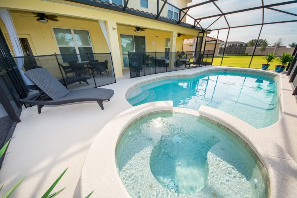 Moderní rodinný dům v Solterra Resort