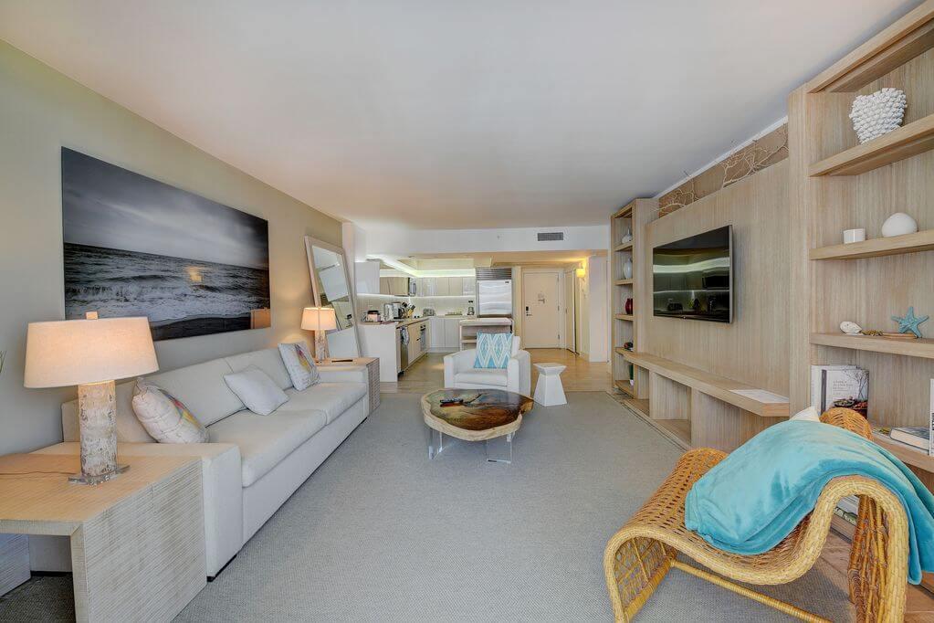 Luxusní Apartmán Miami Beach – VYPRODÁNO 2020