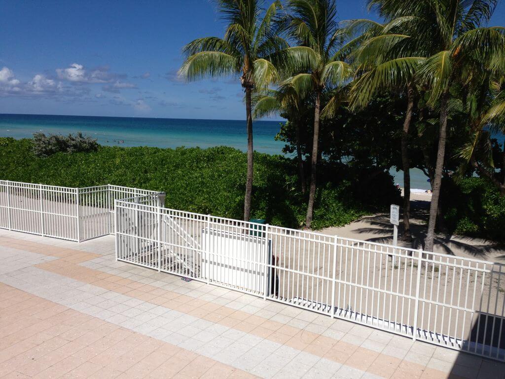 Studio na Miami Beach