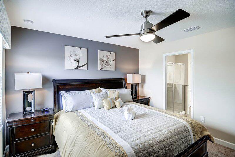 Slunný dům Providence Golf Resort Florida