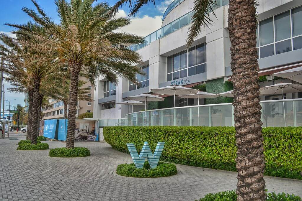Apartmán Fort Lauderdale Residences