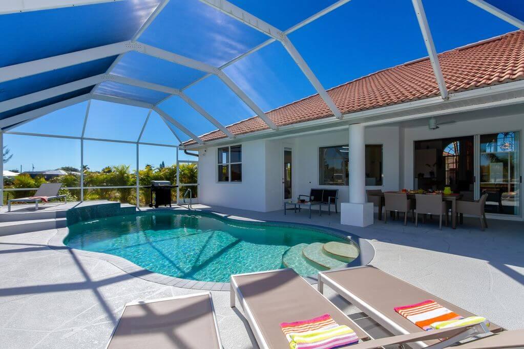 Vila ELLA – Cape Coral
