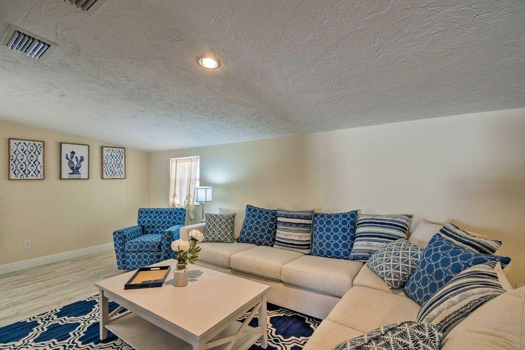 Prostorný dům Sarasota