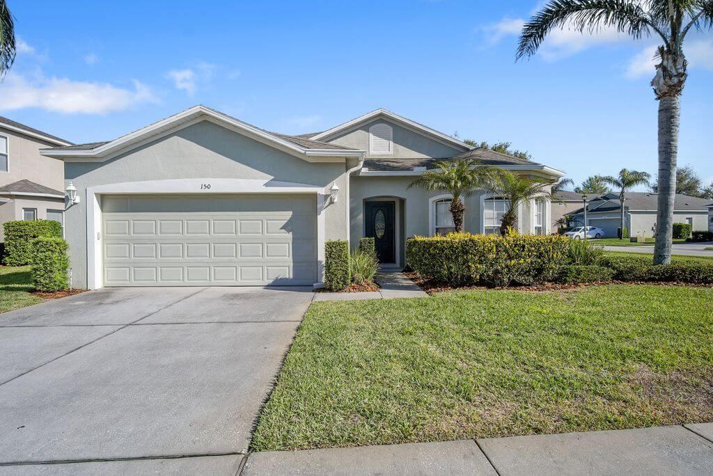 Rodinný dům West Haven v oblasti Davenport Florida