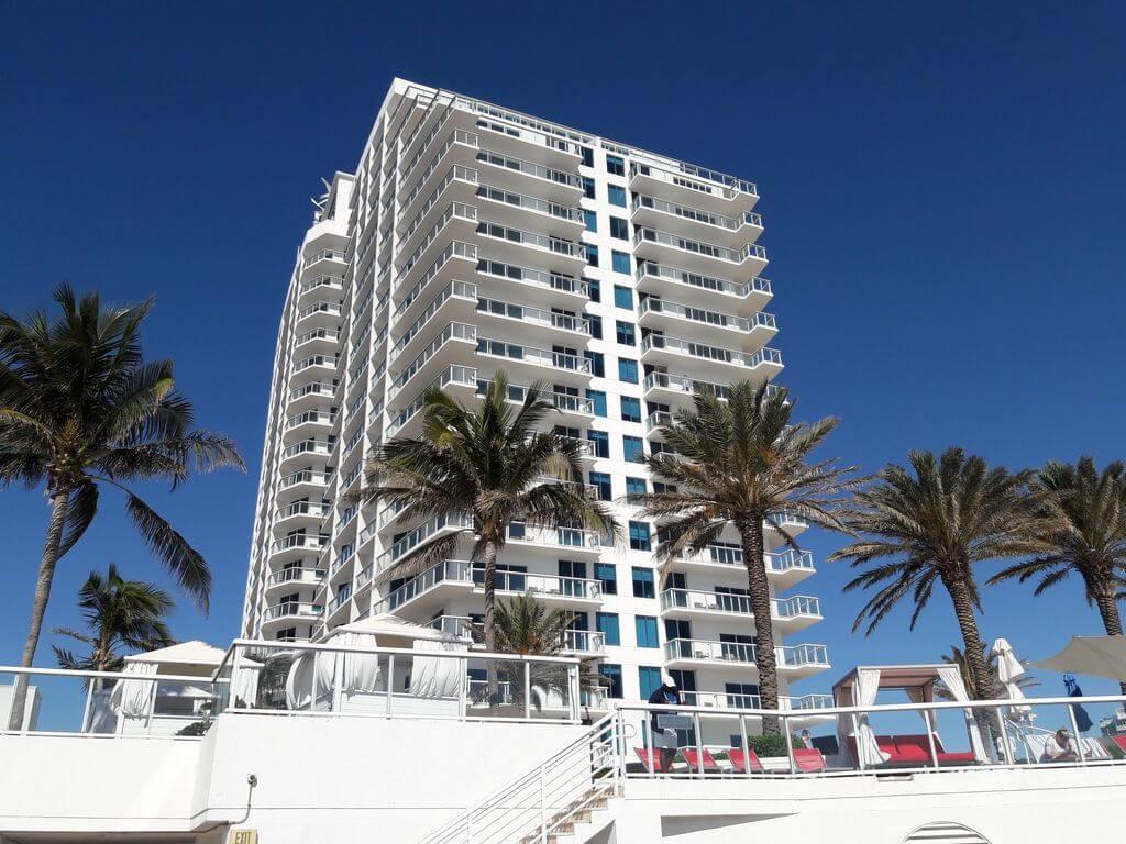 Apartmán Ft. Lauderdale Beach