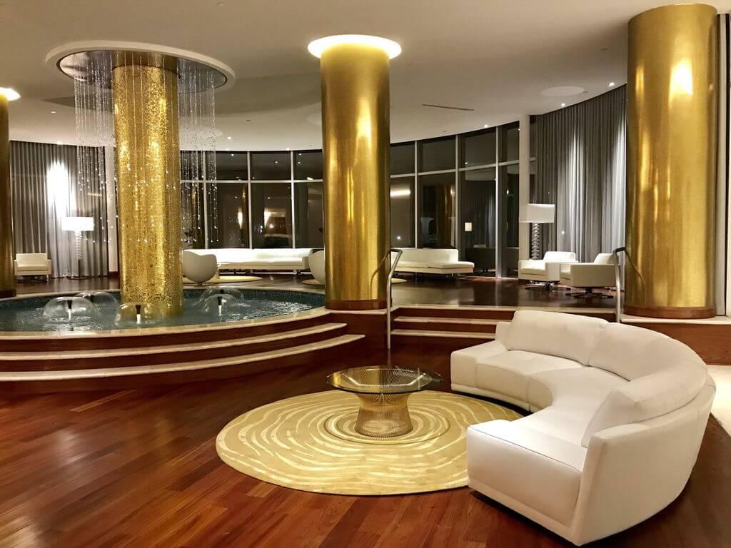 Apartmán na Miami Beach s výhledem na moře