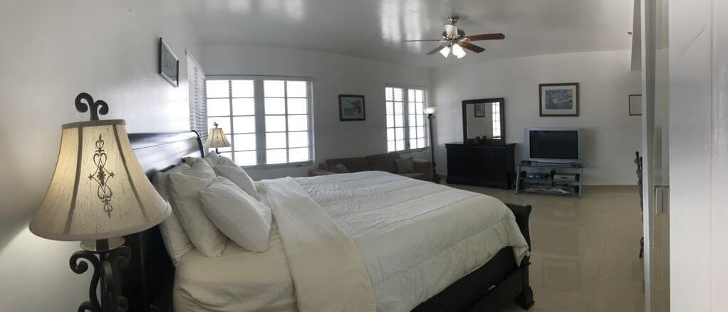 Rekreační apartmán na Ocean Drive