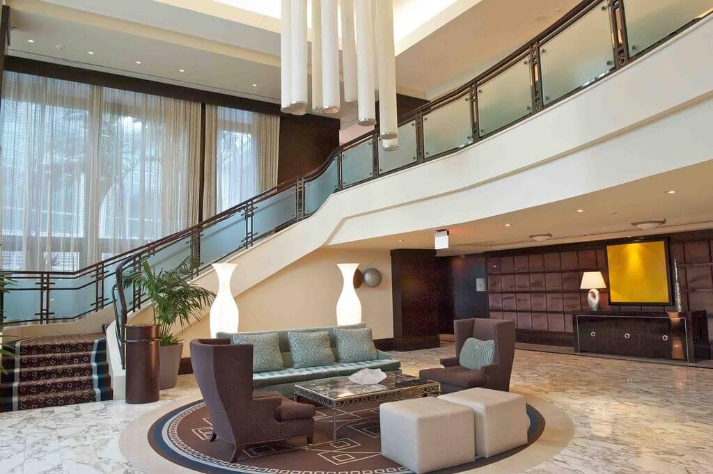 Apartmán v 5* resortu na Miami Beach