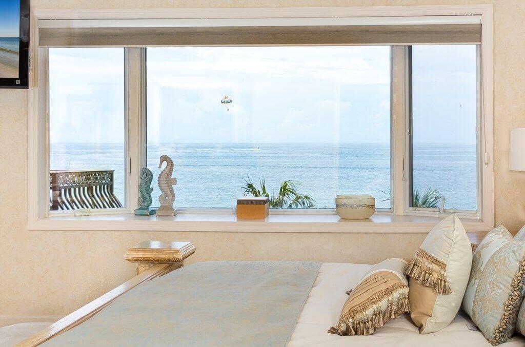 Luxusní vila Captiva