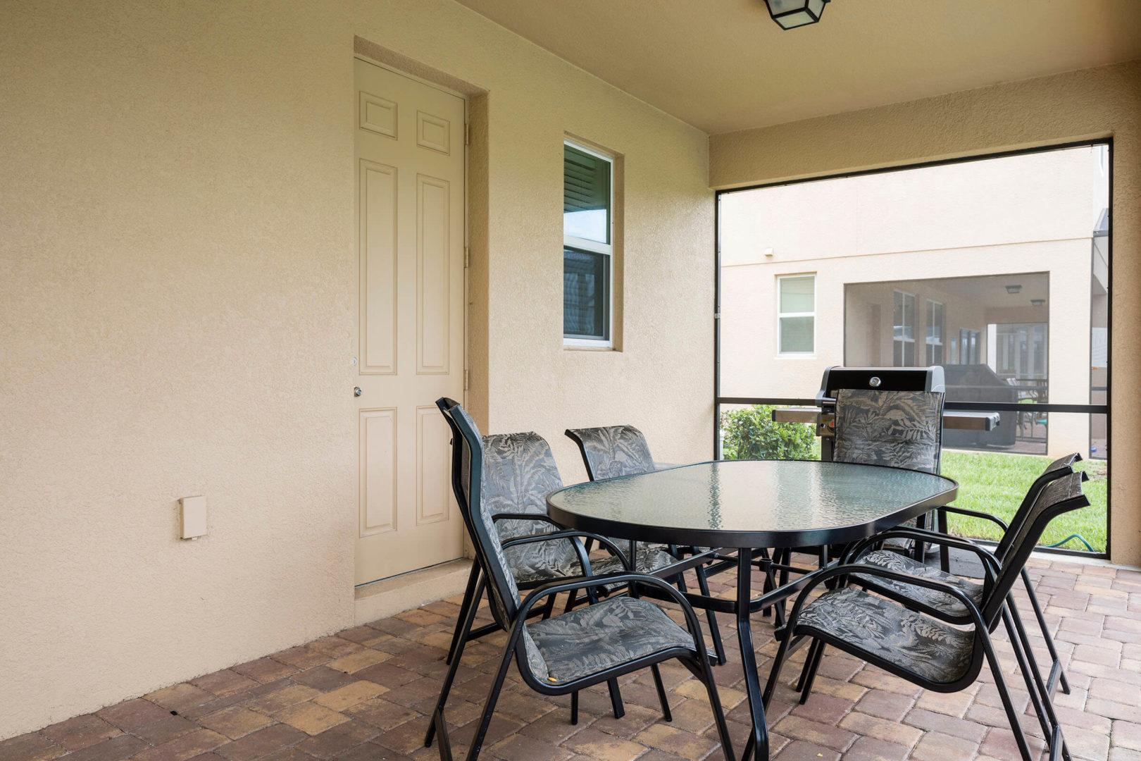 Dům pro 20 osob v komunitě West Haven Resort