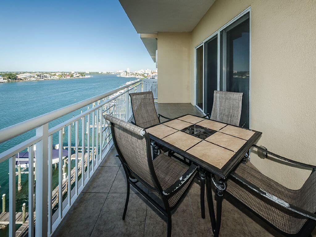 Apartmá v Clearwater Beach