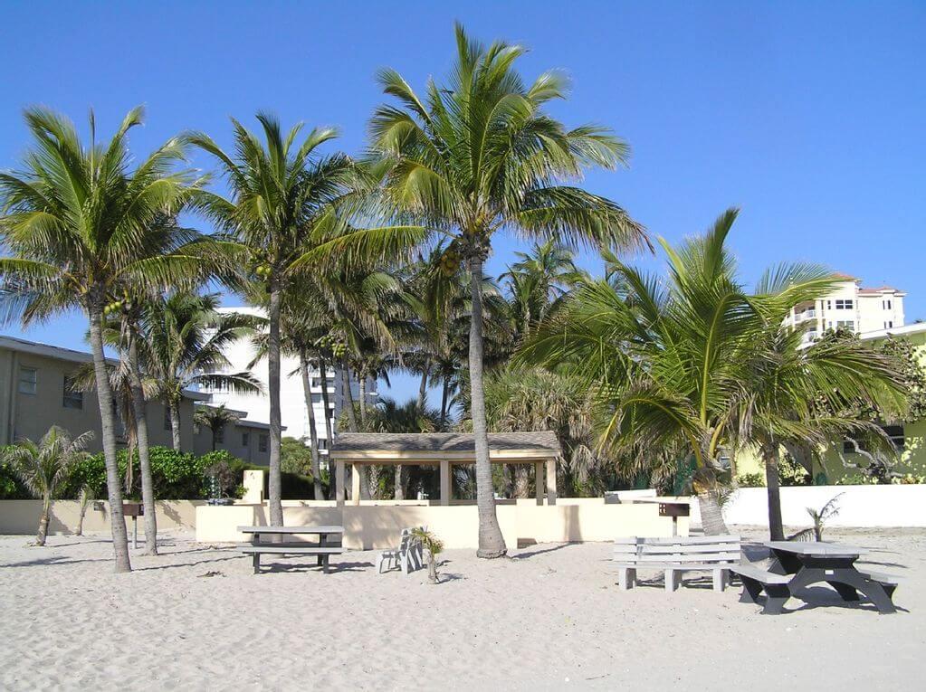 Plážový dům