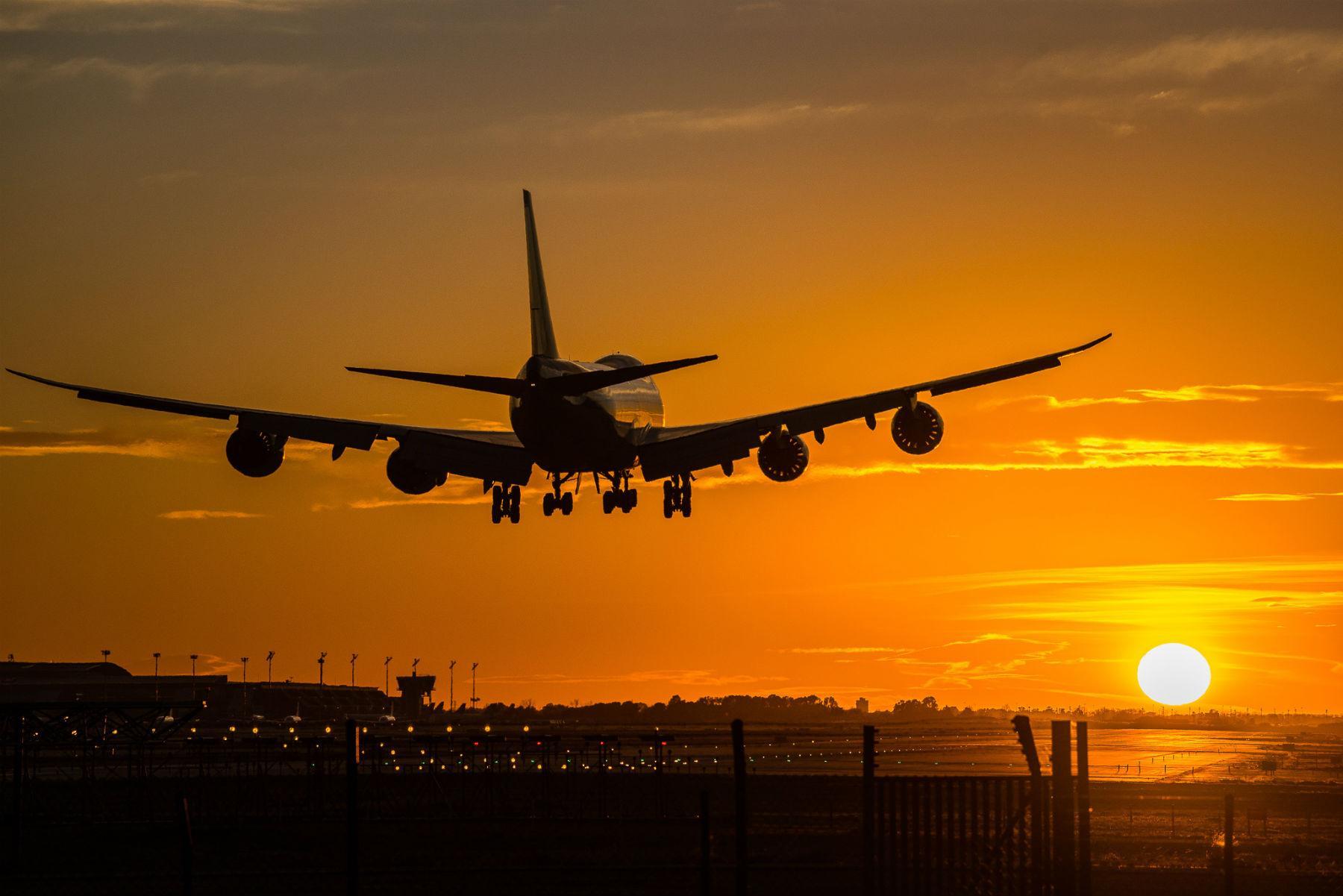Plánujete cestu na Floridu a letí s vámi malé děti? Zde je pár rad.