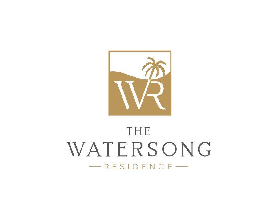 Dům v resortu Watersong nedaleko Disney World