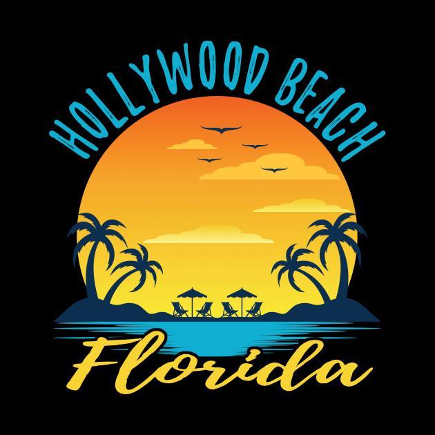 Byt Hollywood Beach