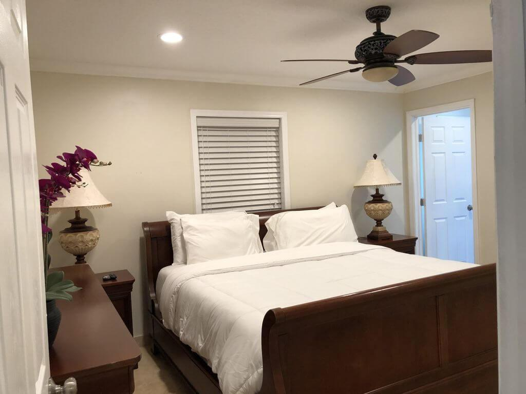 Nábřežní dům ve West Palm Beach