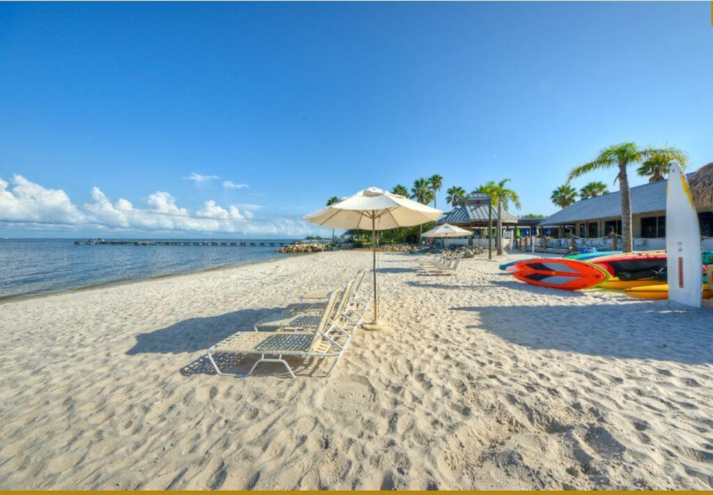 Poslední volné termíny ubytování na Floridě!